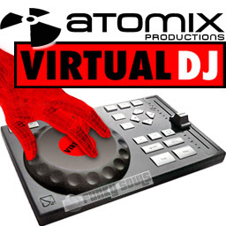 Free Download Atomix Virtual DJ 7 full version