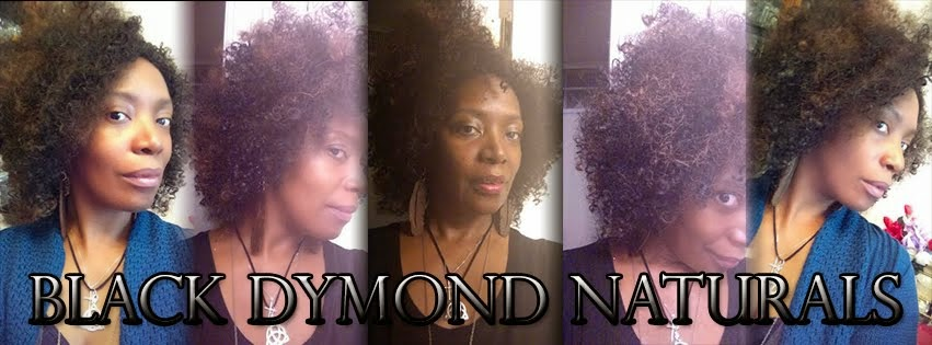 Black Dymond Naturals