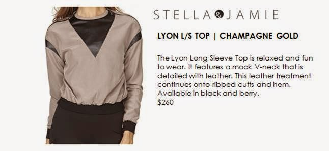 Lyon Long Sleeve Sweater