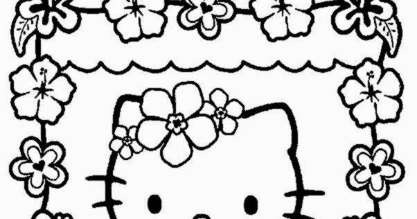 mermaid coloring sheets free coloring sheet - Coloring Pages Kitty Mermaid