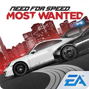 Need for Speed™ Most Wanted v1.3.63