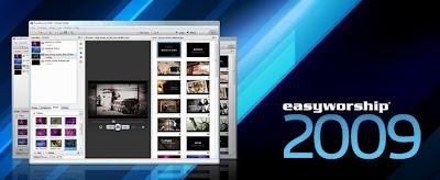 descargar gratis easyworship 2009