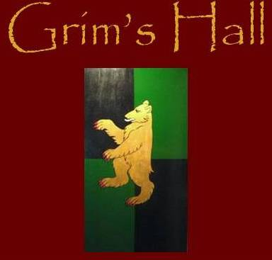 Grim&#39;s Hall