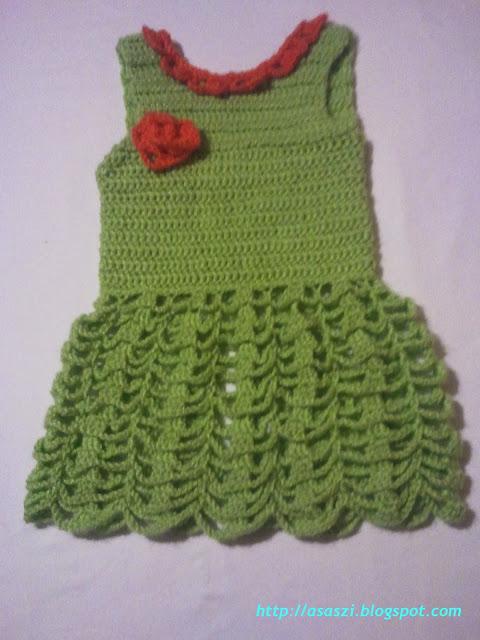Sukienka córki Shreka