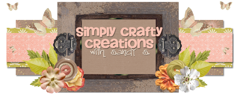 Simply Crafty Creations by Sandy S.