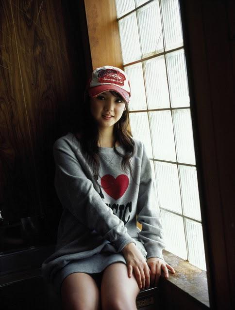 Japan Cute Girls Vocalis Edition Awank Chan