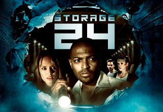 sinopsis film Storage 24