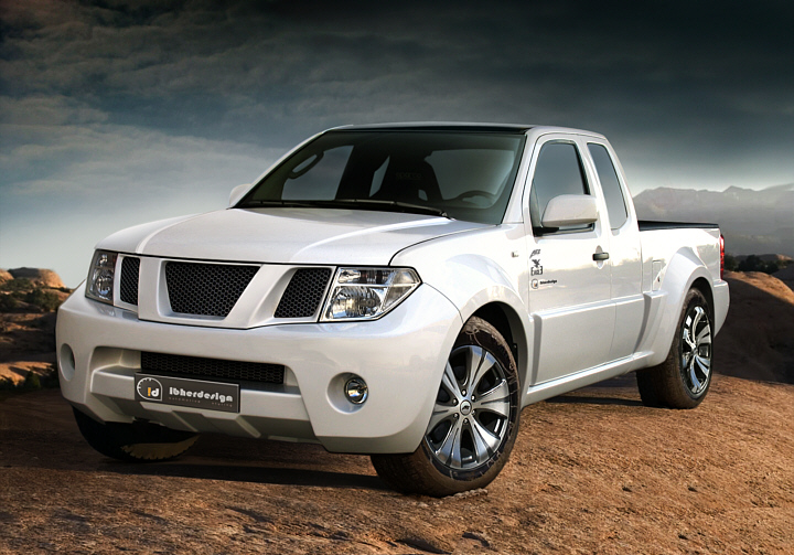 2012 Nissan Navara | Car Review, Price, Photo and Wallpaper