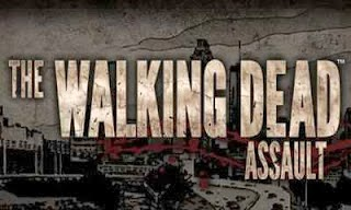 Download Game Khusus Android terbaru Gratis The Walking Dead - Assault Full