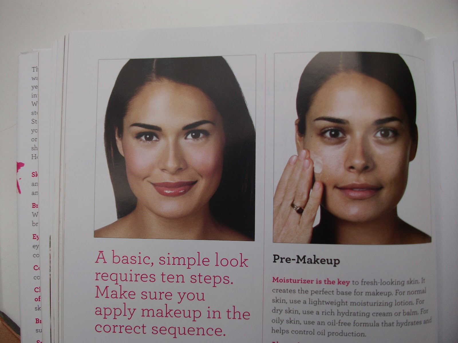 Apply With A Brush, Apply With A Brush To The Deepest Or Darkest Area To  Prepare For Concealer