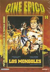 Los Mongoles (Italia- Francia)