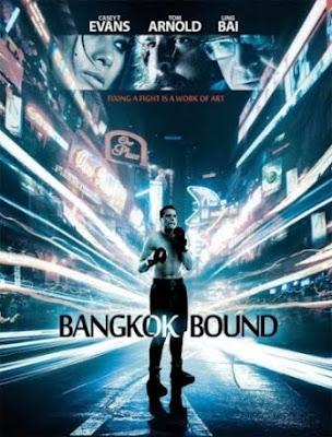 Bangkok Bound (2010).