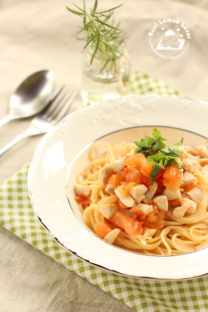how to cook nice pasta