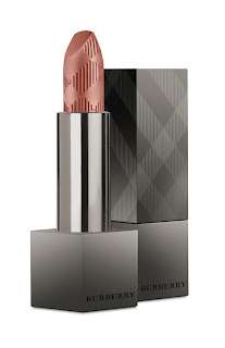burberry beauty lip velvet pink apricot