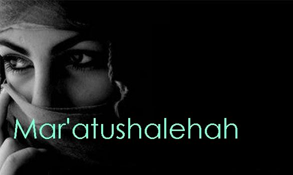 Tiga Type Istri Menurut Shahabat Umar Bin Khotob, Anda Termasuk Yang Mana?