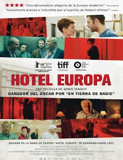 Ver Smrt u Sarajevu (Death in Sarajevo)  (2016) película Latino HD