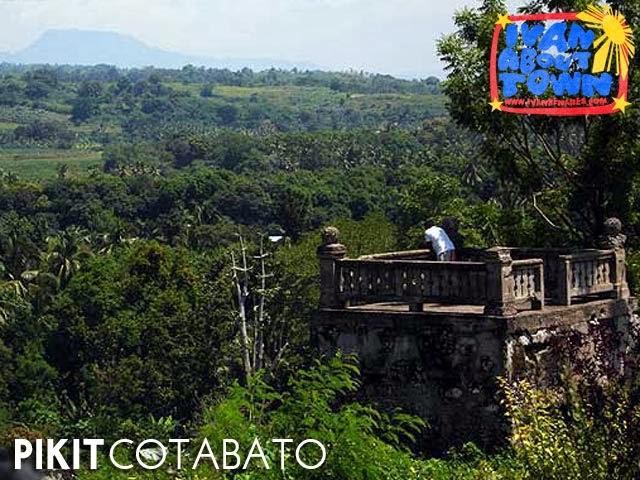 Fort Pikit (Pikit, Cotabato)