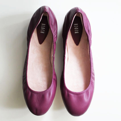 Ballet Shoes Stores In Los Angeles