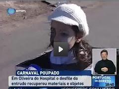 Carnaval 2012 na RTP