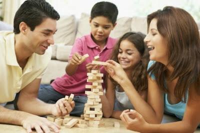 Eventos para convivir en familia
