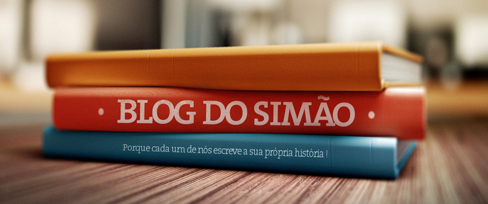 Blog do Simão
