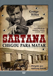 Baixar Filme Sartana Chegou Para Matar (Dublado) Online Gratis