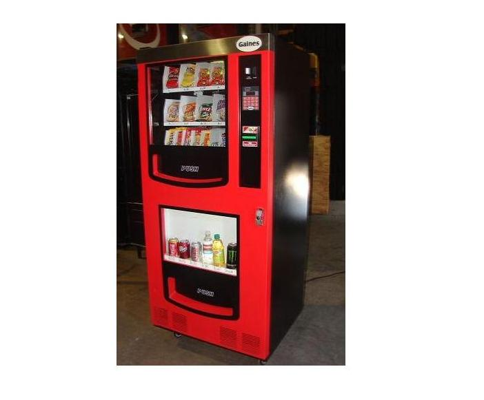 5 hour energy vending machine for sale