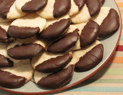 Resep Kue Kering Butter Cookies Coklat Lebaran Sederhana