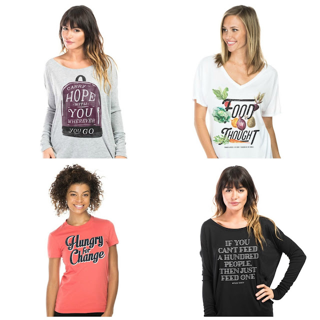 Sevenly - Feed the Children