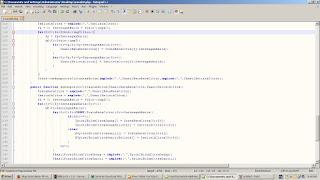 Source Code Metode Transformasi Wavelet Haar dengan PHP
