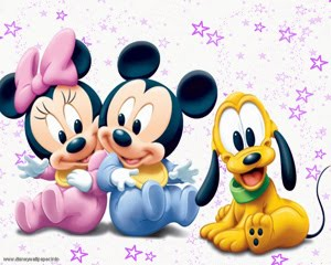 Micky Mouse Wallpaper 22 Mickey Baby