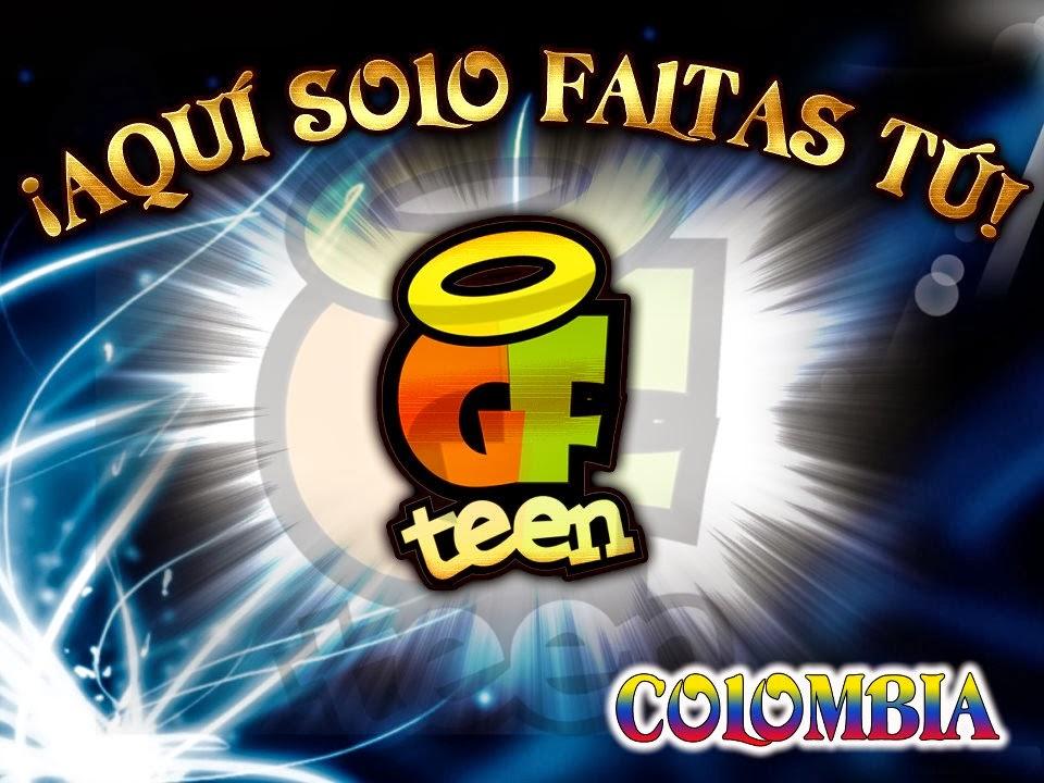 CLIC Y ENTRA A NUESTRO BLOG GDTEEN COLOMBIA