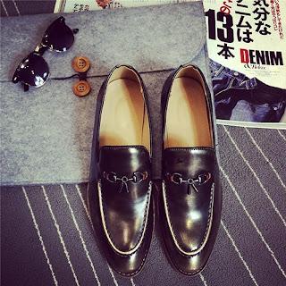 sepatu pria formal