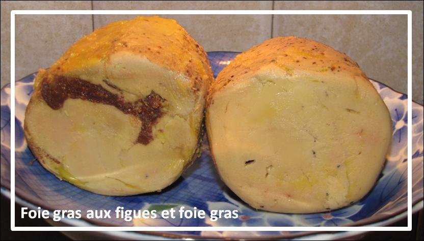 Les bonnes choses foie gras cuisson basse temp rature - Temperature cuisson foie gras ...