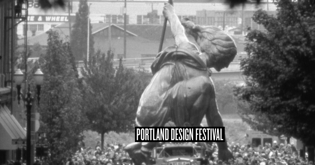 Portland Walking Tours Peter Chausse