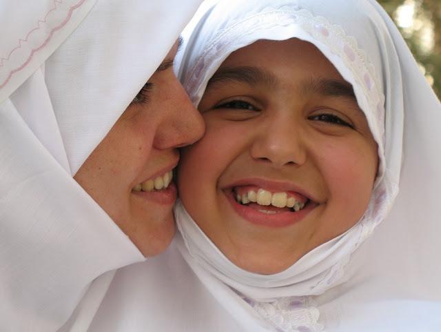 7 Cara dan Tips Menjadi Wanita Solehah