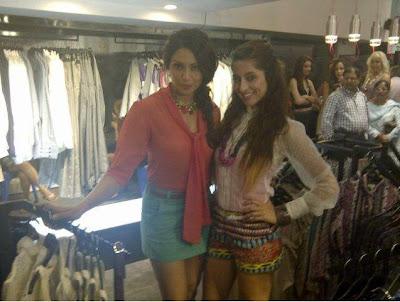 bipasha basuanusha dandekar at vinegar store launch glamour  images