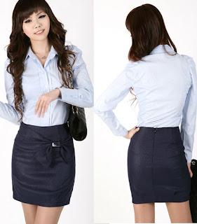 Áo sơ mi   đồng phục công sở  đồng phục quần áo bảo hộ , bảo vệ, chuyên may giá rẻ 1