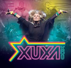 """""""Tour XUXA XOU"""""""