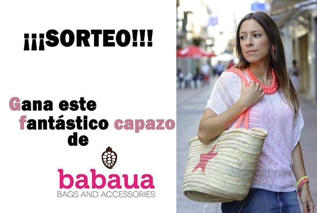Babaua SORTEO