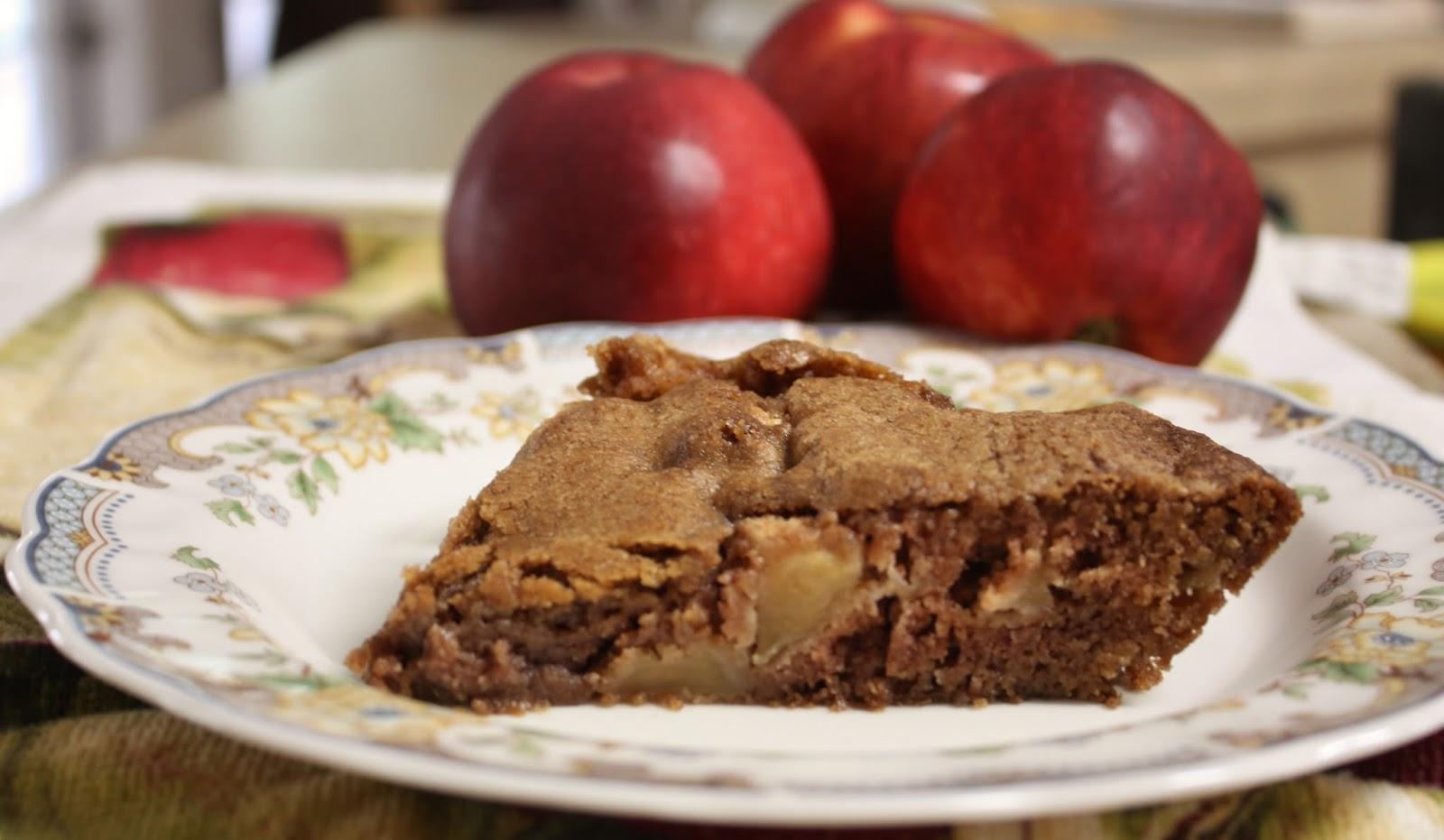 Newsday Apple Cake Recipe