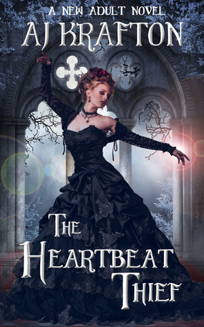 The Heartbeat Thief on Goodreads