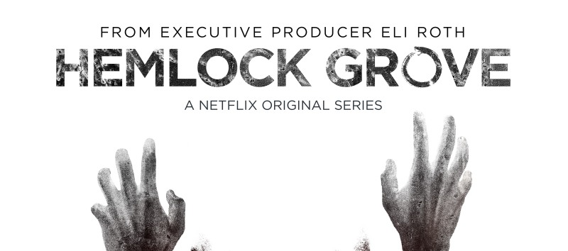 Hemlock Grove - Season 2 - Promotional Poster