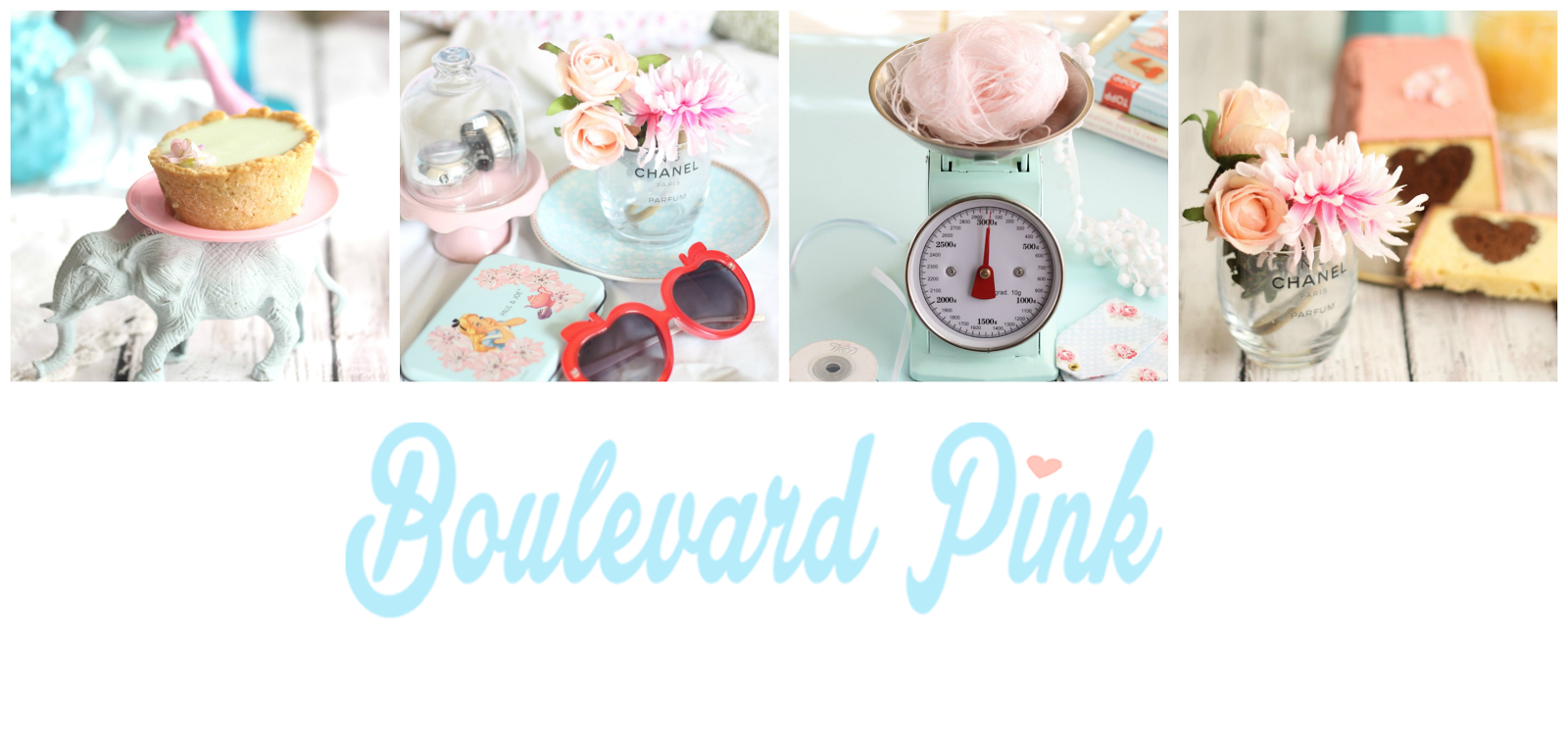 Boulevard Pink