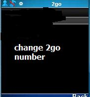 change 2go phone number