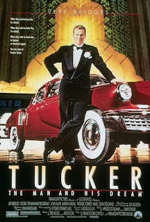 Tucker: The Man and His Dream (1988) DVDrip ~ Telly's 80's Movie