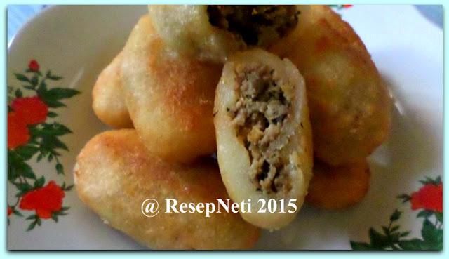 Combro recipe at kusNeti kitchen 2015
