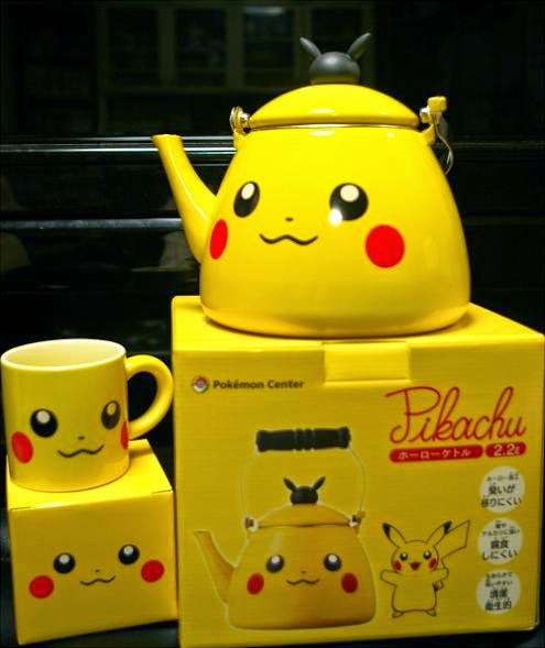 Coolest Pikachu Inspired Products and Designs (15) 5