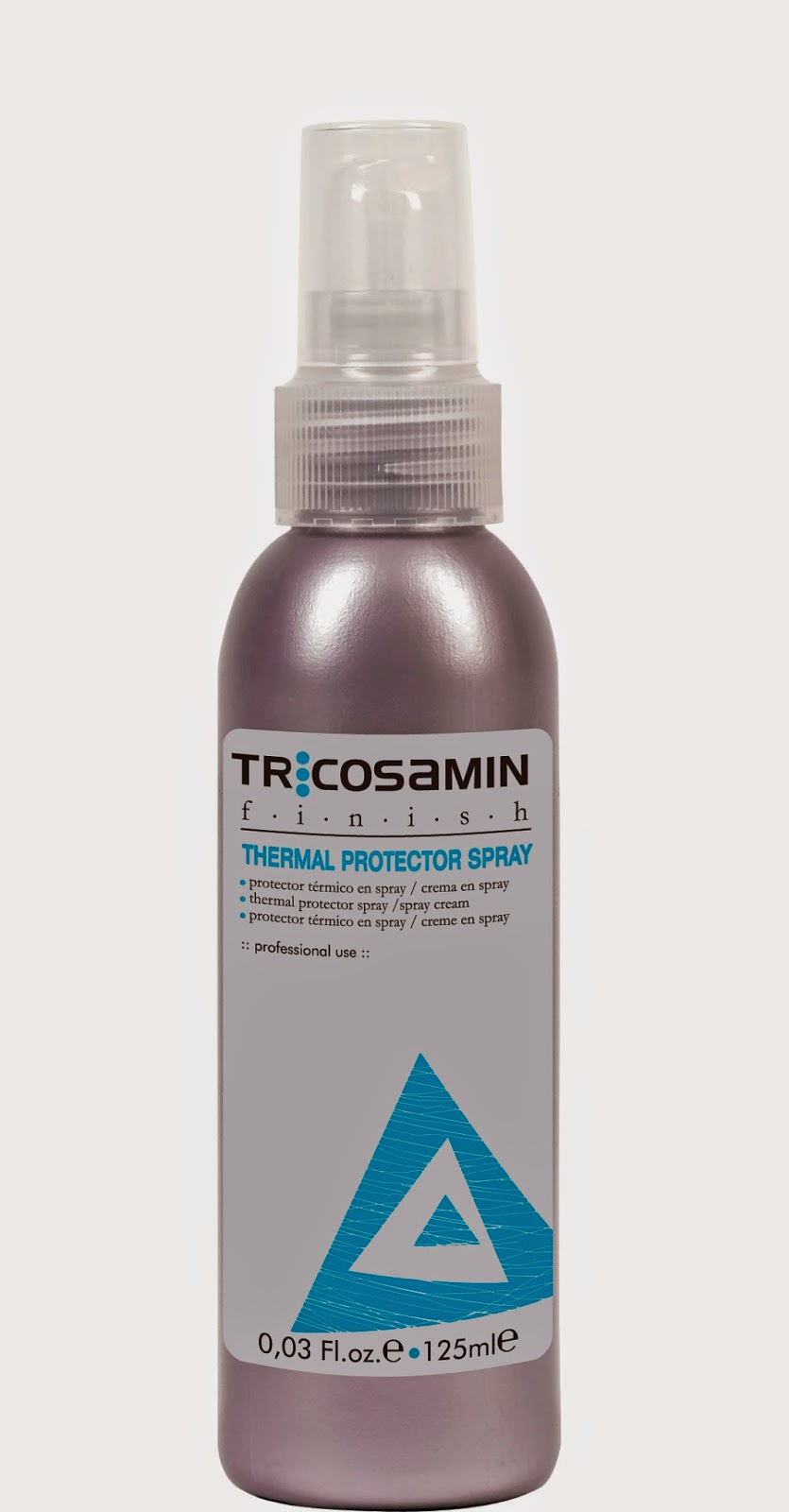 Protector térmico Tricosamin