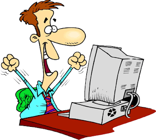 Blogging Stresses